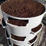Substrate-Based Vertical Barrel