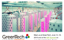 Aponix Newsletter 2016-05 – GreenTech / Vertical Farming Pavilion