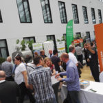 Aponix at the World Green Infrastructure Congress in Berlin