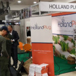 Aponix Partnering at IPM 2019 Essen/DE