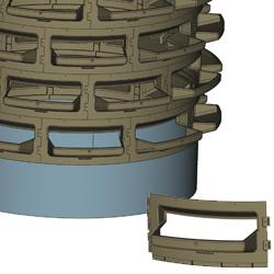 City XL Substrate Barrel